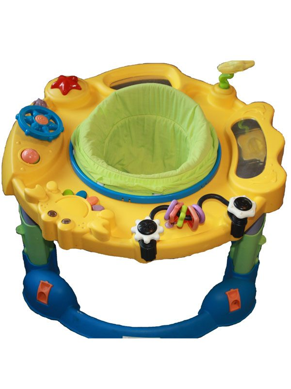 Basic Exersaucer