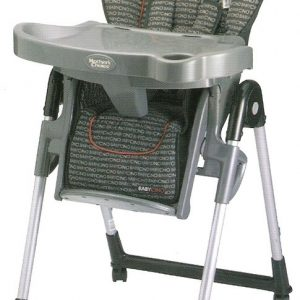 Mothers Choice Hi-Lo chair