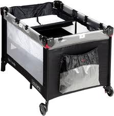 Childcare Portable Cot
